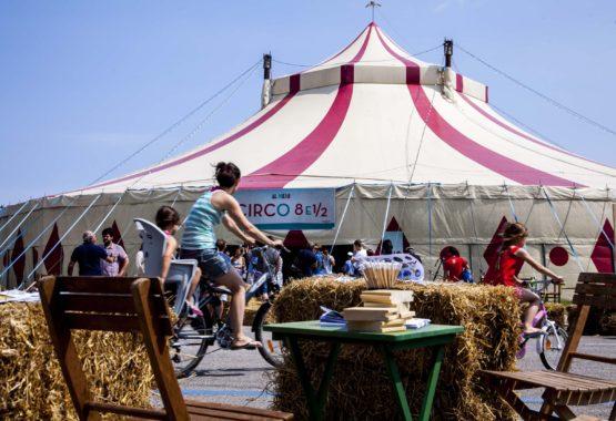 Al Meni Rimini - Circo mercato dei sapori e delle cose fatte con le mani