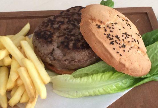 Gluten Free Expo: la cena senza glutine all' hotel Corallo! thumb