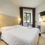 Camera Economy Hotel Corallo