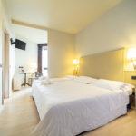 Camere Classic Hotel Corallo, ideali per rilassarsi