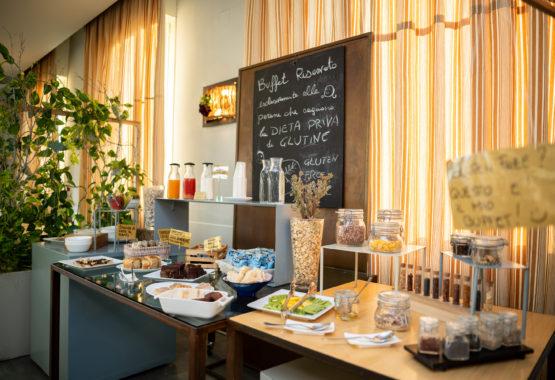Buffet gluten free colazione: le considerazioni di Giuliano Auletta thumb