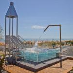 solarium hotel corallo rimini