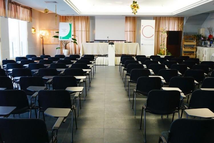 sala congressi Rimini