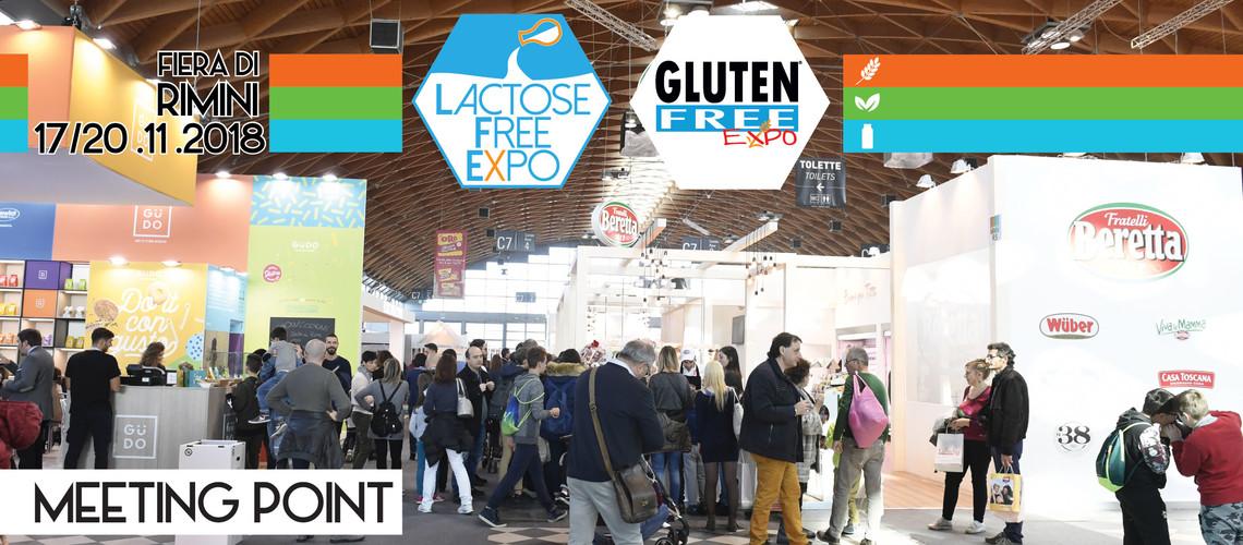 Offerta soggiorno Gluten Free Expo 2018 a Rimini | Hotel Corallo Rimini