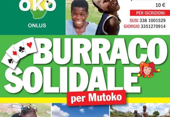 Burrako Solidale all'Hotel Corallo Rimini thumb