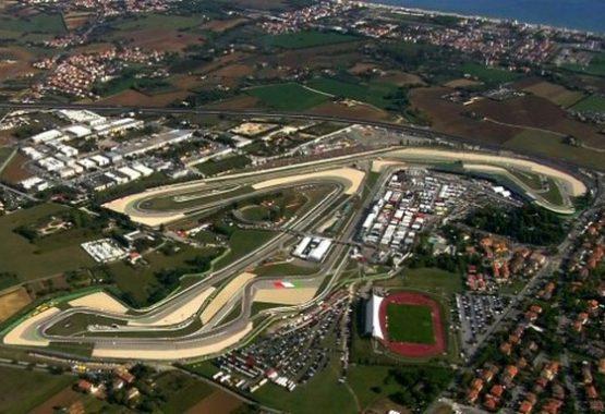 Misano World Circuit, le emozioni corrono in pista thumb