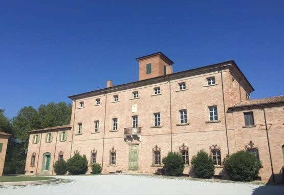 Villa Torlonia a San Mauro Pascoli: la nostra escursione del ponte del 1 Maggio! thumb