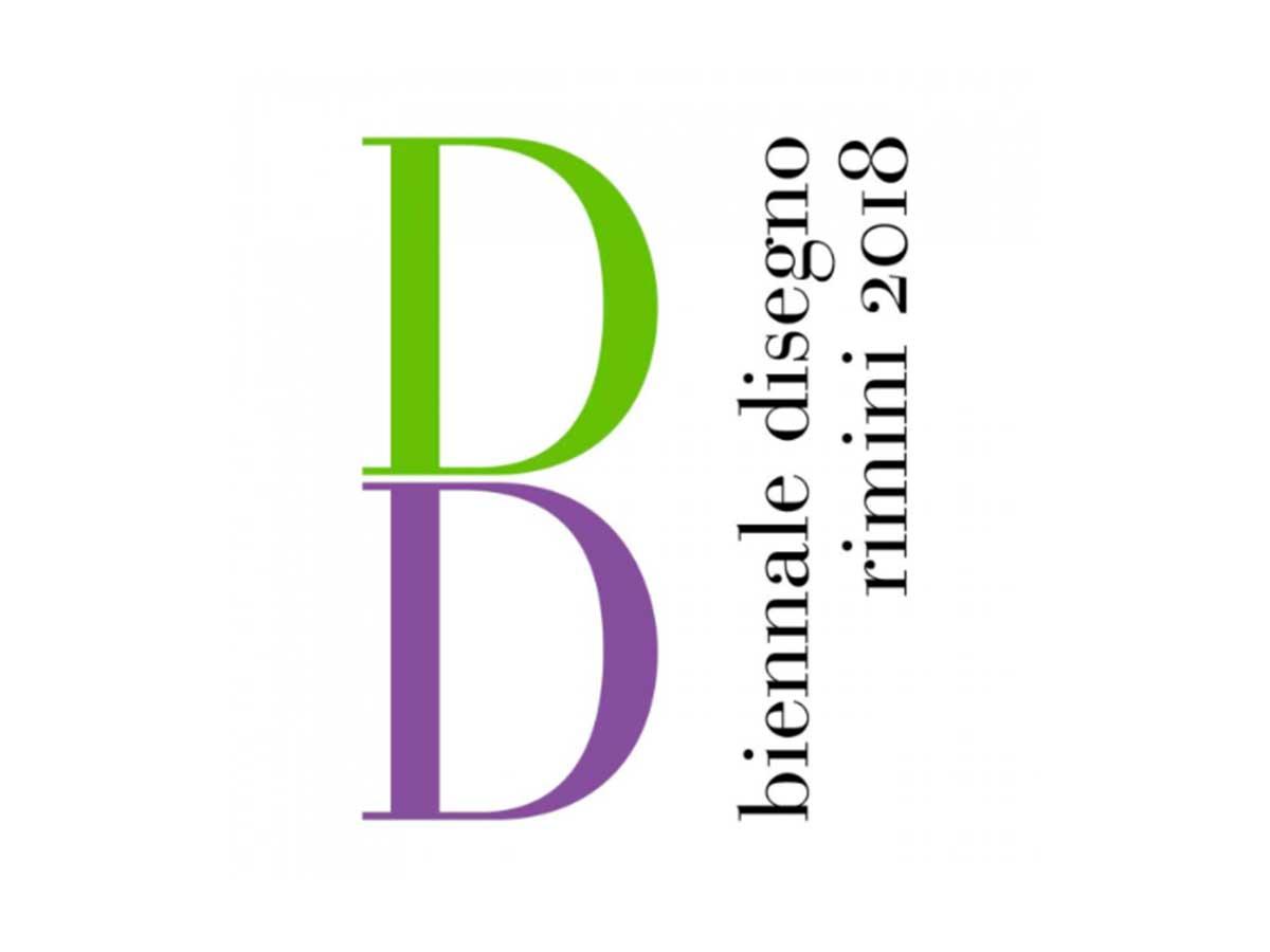 biennale del disegno 2018
