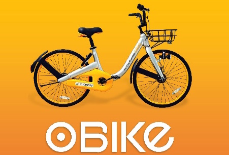 obike a Rimini