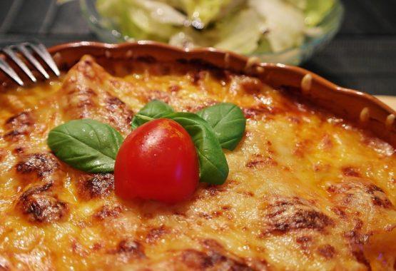I piatti unici parte prima: il pasticcio della nonna romagnola thumb