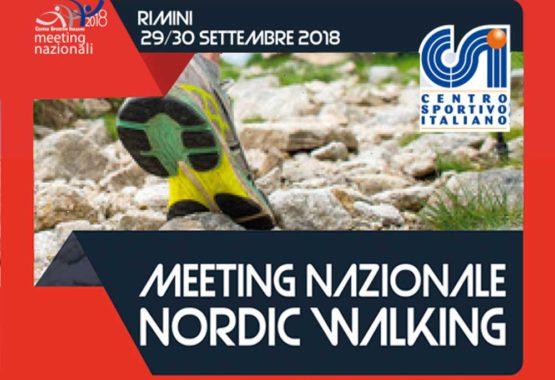Nordic Walking a Rimini: il 29 e 30 settembre il primo meeting nazionale! thumb