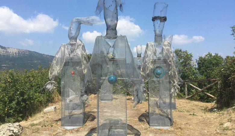 pietrarubbia-sculture
