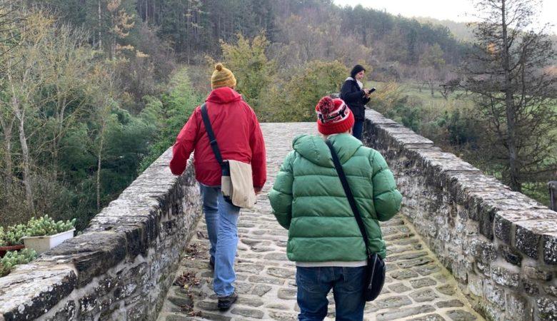 escursione a portico di romagna 3
