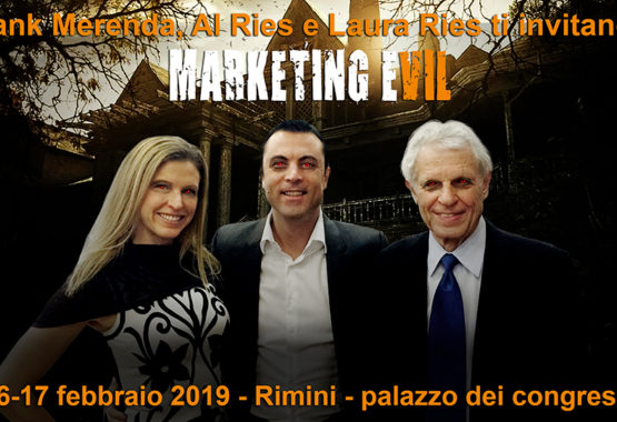 Due giorni di Marketing Evil a Rimini thumb