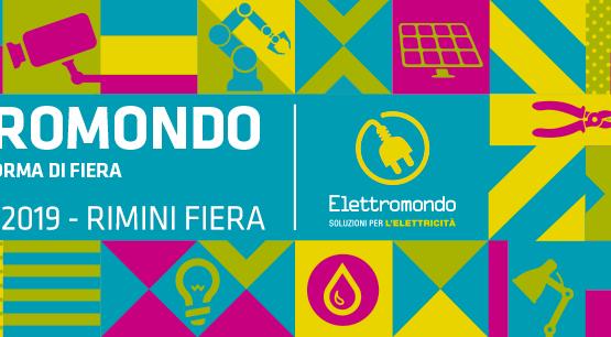 Elettromondo 2019 a Rimini Fiera thumb