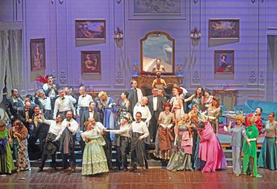 La Traviata al Teatro Galli di Rimini thumb
