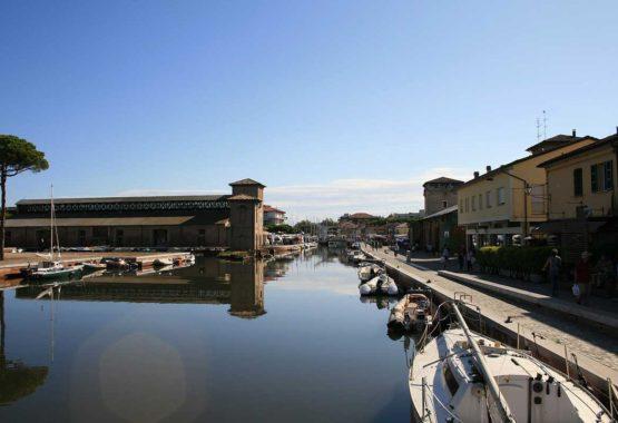 Cervia: la nostra escursione del ponte di primavera 2019! thumb