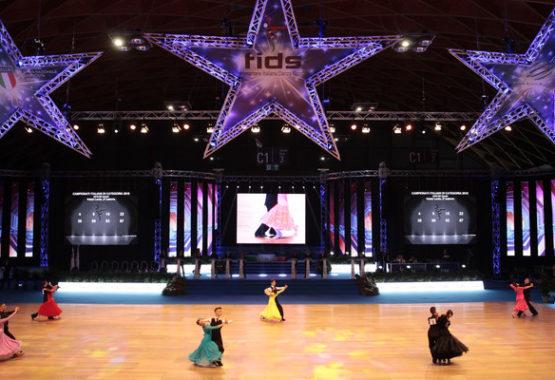 rimini sport dance 2019 campionati italiani danza sportiva