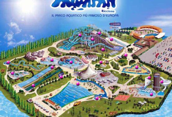 Aquafan 2019, tutte le novità thumb
