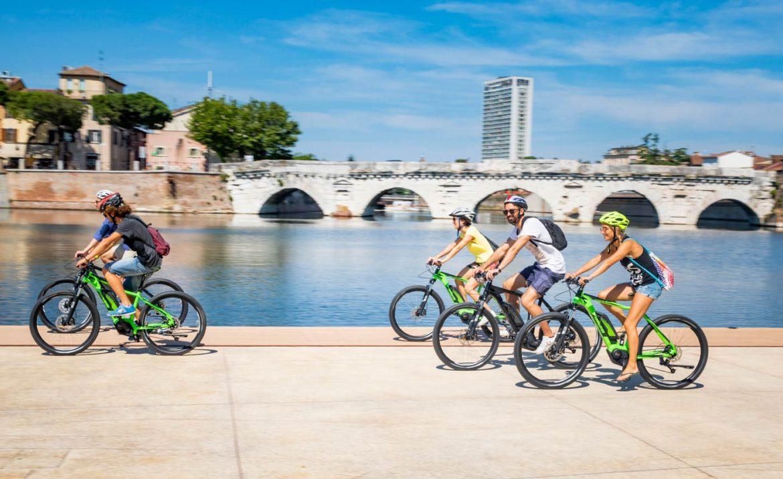 Italian Bike Festival a Rimini offerte soggiorno