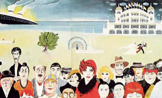 Cinema e mostre a Rimini a novembre thumb