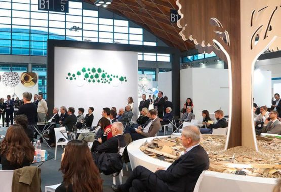 Ecomondo 2019: the green technology expo thumb