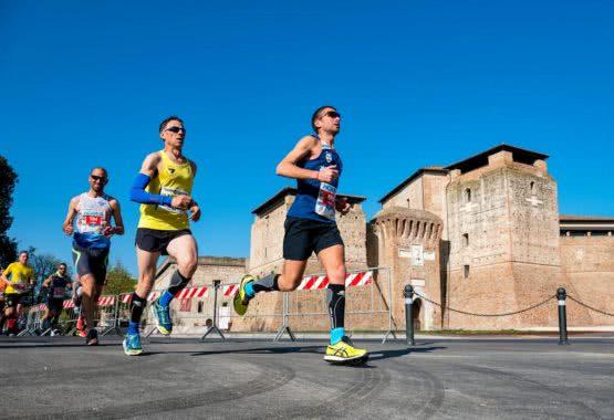 'Amarcor' Rimini Marathon thumb
