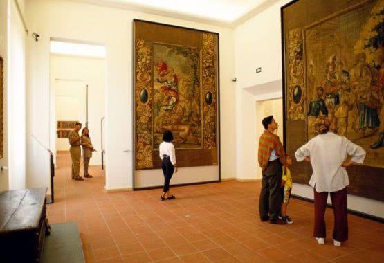 Tour culturale alla scoperta dei Musei di Rimini thumb