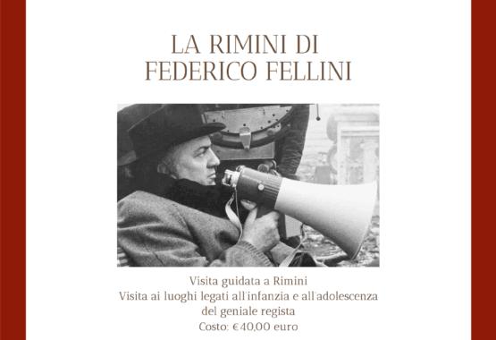 La Rimini di Federico Fellini thumb